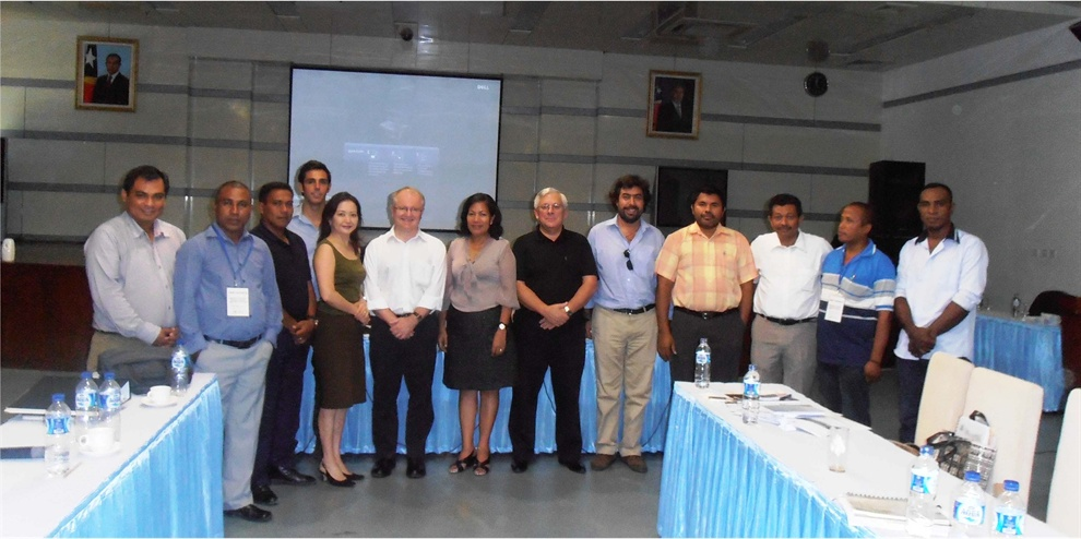 Timor-Leste Holds International Conference to Discuss AML/CFT Issues