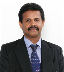 Mr H. Amarathunga (Sri Lanka) - appointed 2016