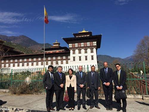 Bhutan mutual evaluation